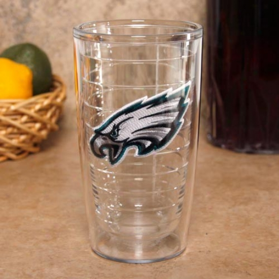 Tervis Tumbler Philadelphia Eagles 16oz. Team Logo Tumbler Cup