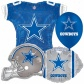 Dallas Cowboys Party Balloon Set