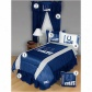 Indianapolis Colts Queen Size Sideline Bedroom Set