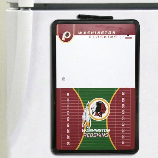 Washington Redskins Musical Message Board