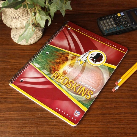 Washington Redskins Notebook