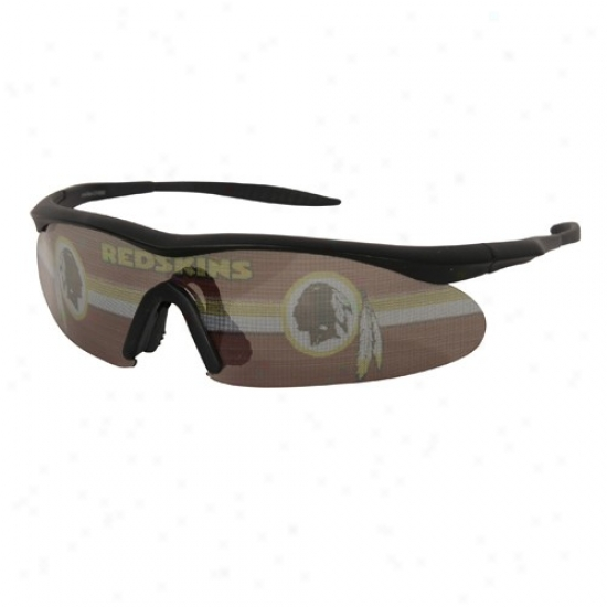 Washington Redskins Sublimated Sunglasses