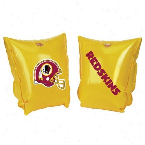 Washington Redskins Yellow Take in ~ Wings