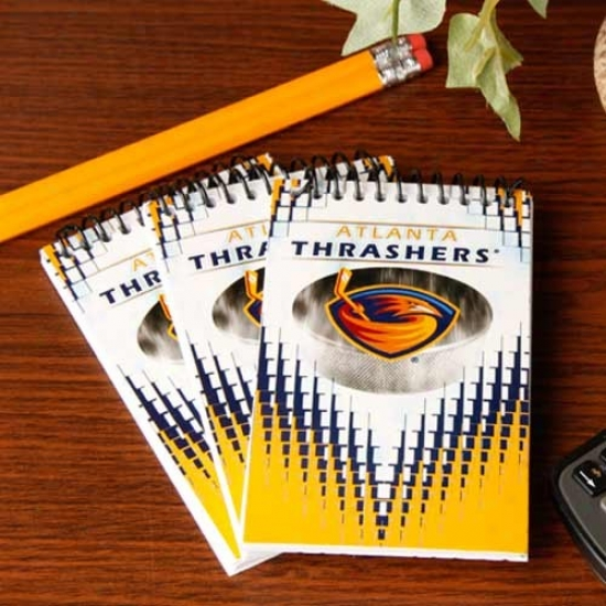 Atlanta Thrashers 3-pack Team Memo Pads