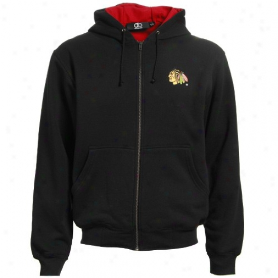 Black Hawks Stuff: Black Hawks Blsck Craftsman Workman's Full Zip Hoody Sweatshirt