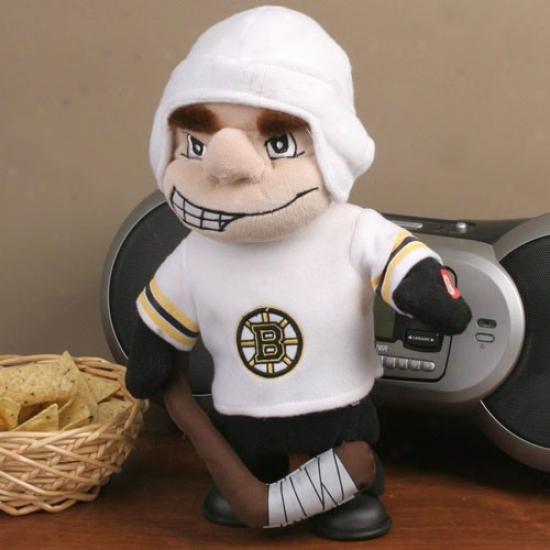 Boston Bruins Dancing Hockey Player