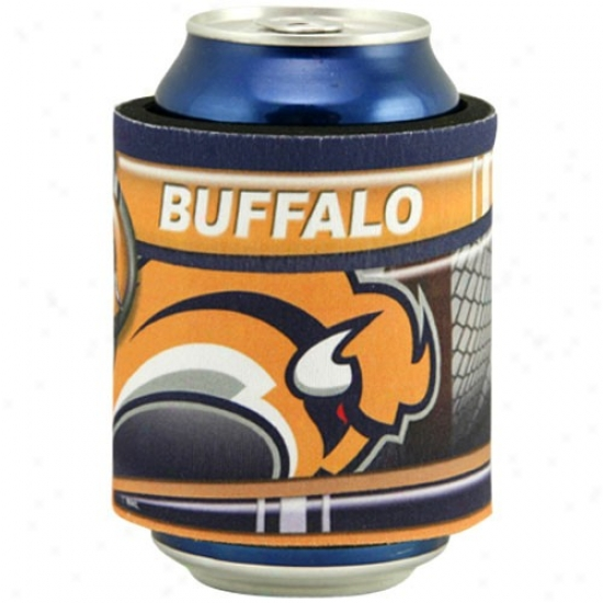 Buffalo Sabres Slap Wrap Can Coolie