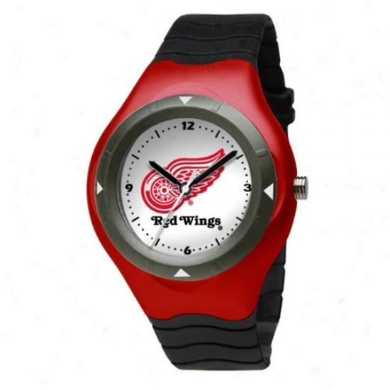 Detroit Red Wings Watch : Detroit Red Wings Prospect Watch