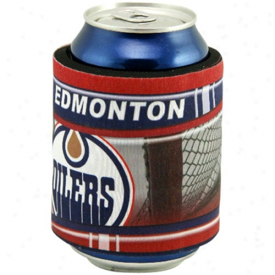 Edmonton Oilers Strike Wrap Be able to Coolie