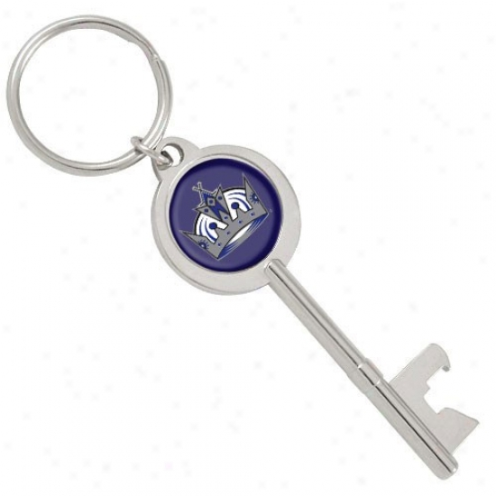 Los Angeles Kings Key Bottle Opener Keychain