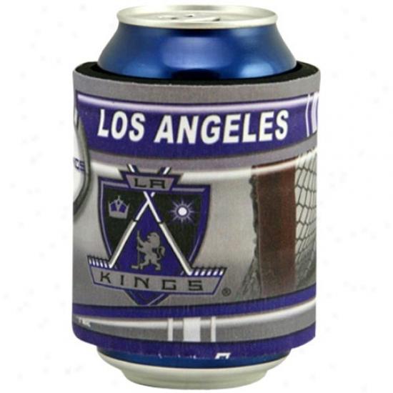 Los Angeles Kings Slap Fold Can Coolie