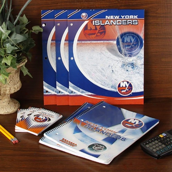 New York Islanders School Combo Pack