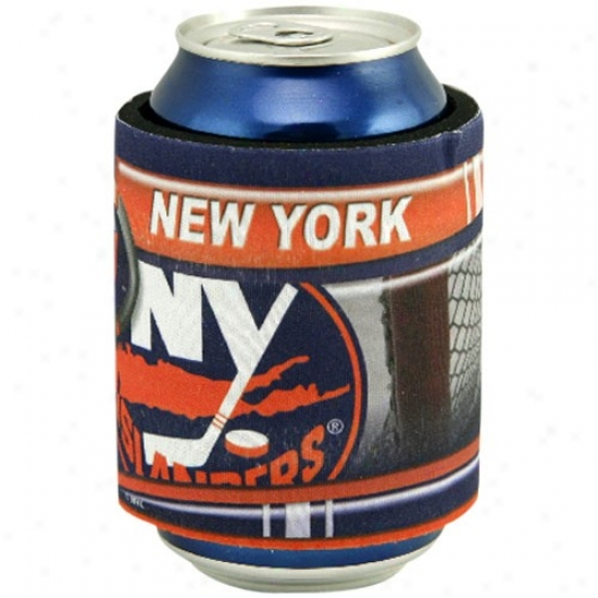 New York Islanders Slap Wrap Be able to Coolie
