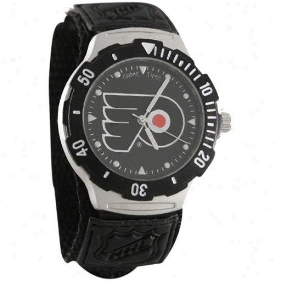 Philadelphia Flyer Watch : Philadelphia Flyer Agent V Watch