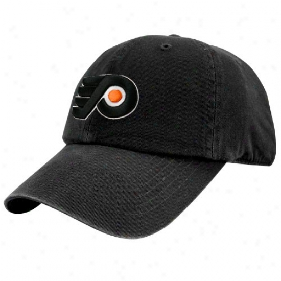 Philadelphia Flyers Caps : Twins '47 Philadelphia Flyers Negro 2010 Winter First-rate work  Franchise Flex Fit Caps