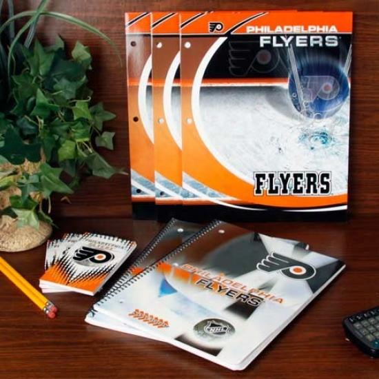 Philadelphia Flyers Combo Sect Pack