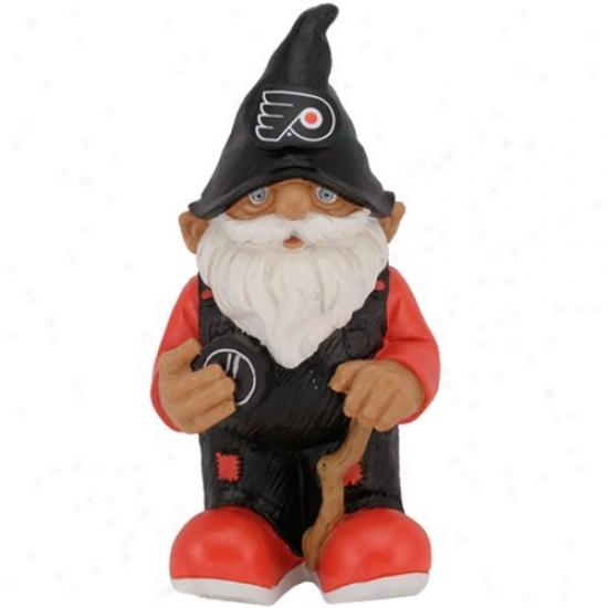 Philadelphia Flyers Mini Hockey Gnome Figurine
