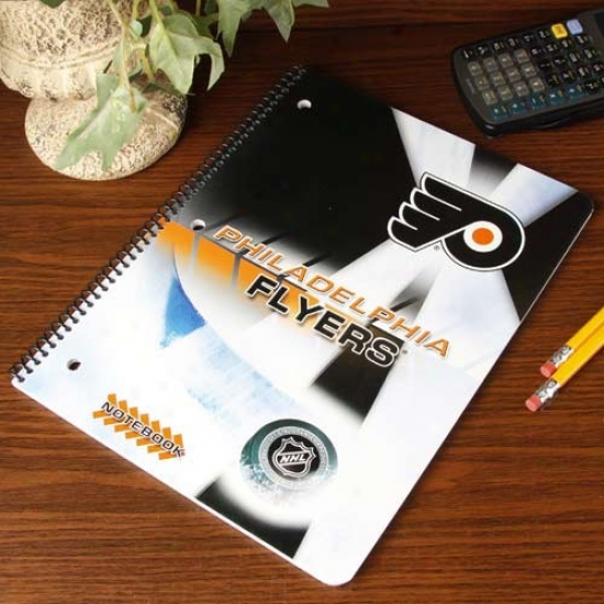 Philadelphia Flyers Notebook