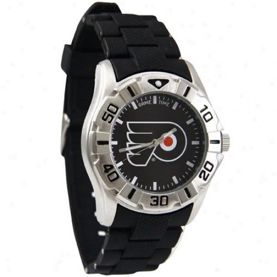 Philadelphia Flyers Wrist Watch : Philadelphia Flyers Mvp Wrist Watch