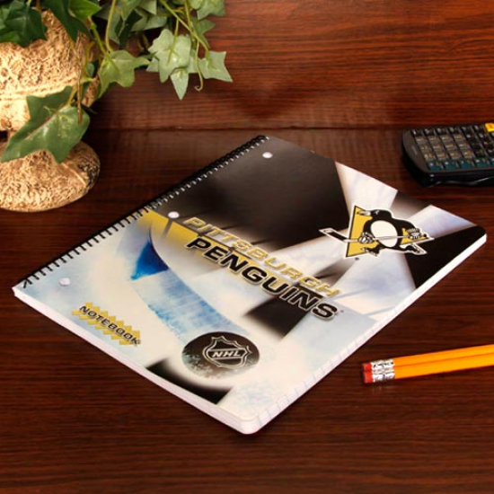 Pittsburgh Penguins Notebook