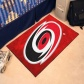 Carolina Hurricanes Red Logo Starter Mat