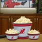 Recent Jersey Devils Three-piece Melamine Serrving Set