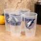 Tampa Bay Lightning 4-pack 16oz. Plastic Cups