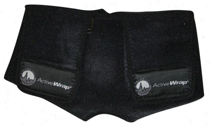 Activewrap Elbow Heat Ice Wrap