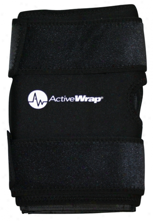Activewrap Knee And Leg Heat Ice Wrap