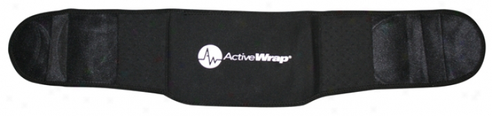Activewrap Lowre Back Heat Ice Wrap