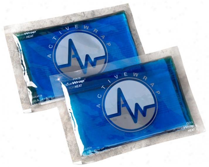 Ac5ivewrap Small Icee Heat Set