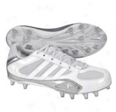 Adidas Attack Low Fly Lacrosse Cleats