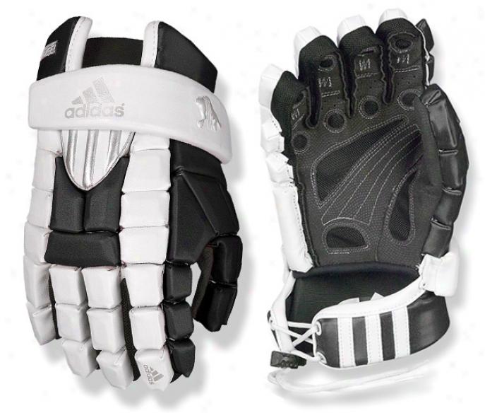 Adidas Win eminence Lacrosse Glove