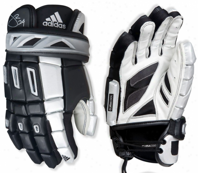 Adidas Grant Lacrosse Gloves