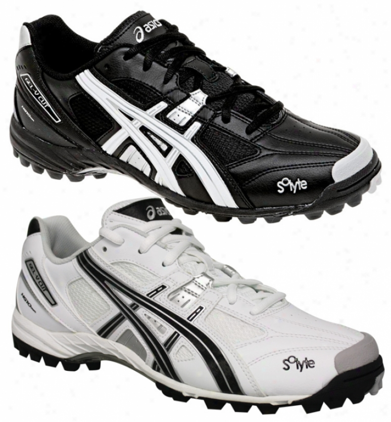 Asics Gel-v Cut Dejected Turf Lacrosse Ckeats