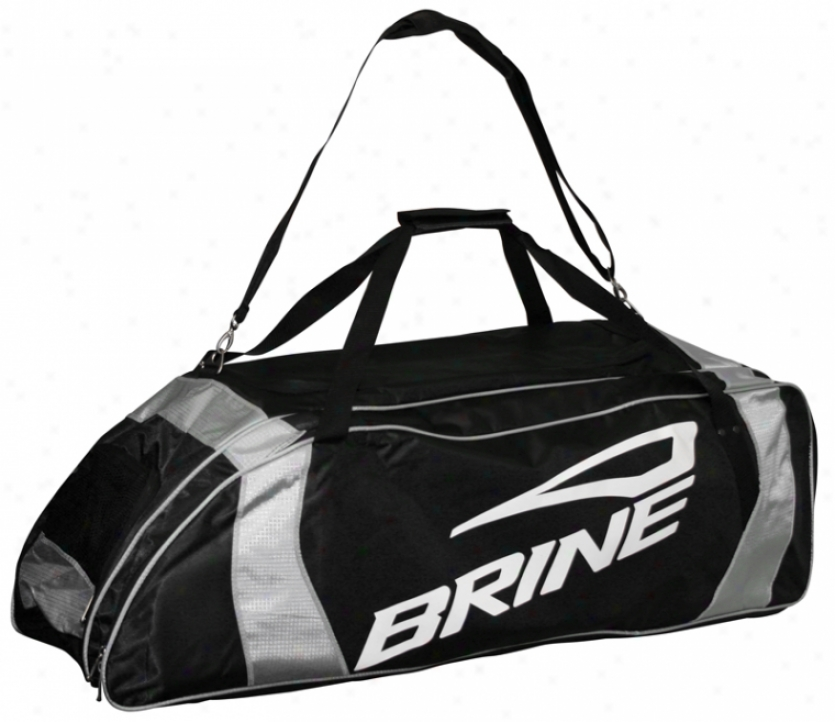Brine All-american Lacrosse Gear Bag