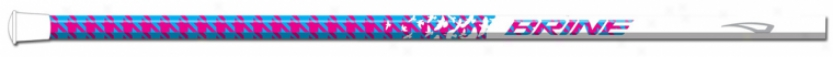 Brine Birds Limited Edition Women's Shaft