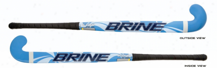 Brine C100 Field Hockey Stick