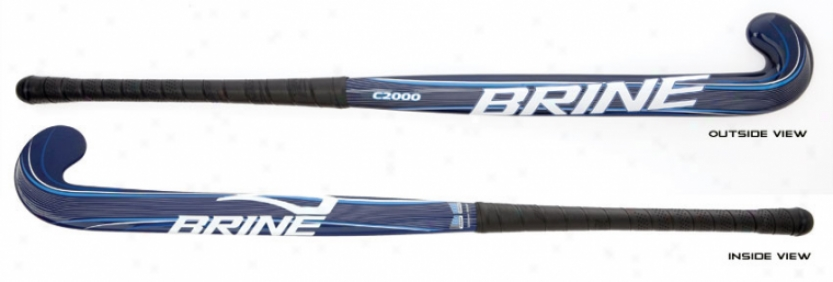 Brine C2000 Field Hockey Stick