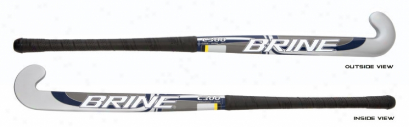Brine C300 Field Hockey Stick