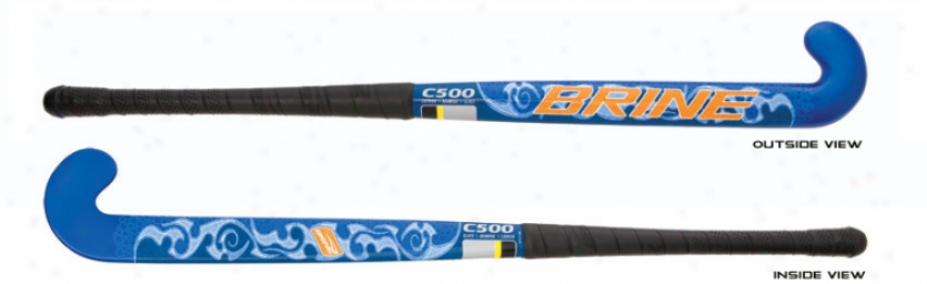 Brine C500 Field Hockey Stick