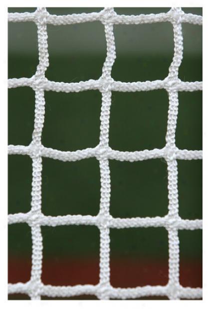 Brine Championship 4.0mm Lacrosse Net