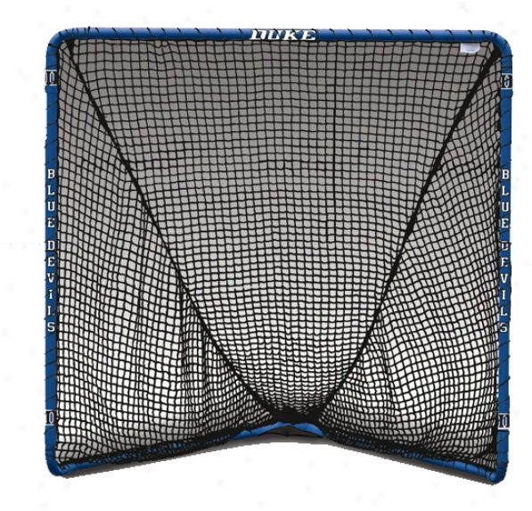 Brine Duke Collegiate Backyard Goal