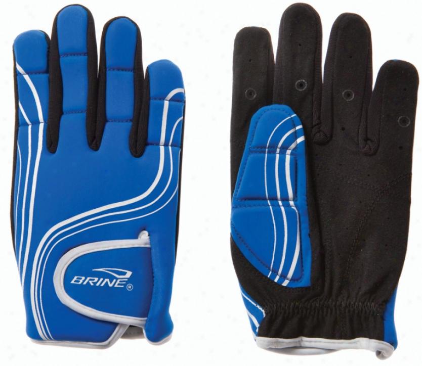 Brine Energy Women's Lacrosse Gloves
