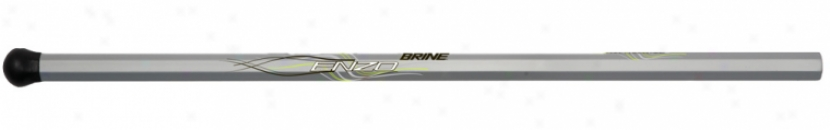 Brine Enzo Women Lacrosse Shaft