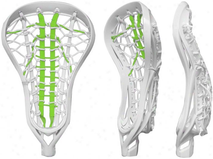 Brine Epic Womem's Lacrosse Head