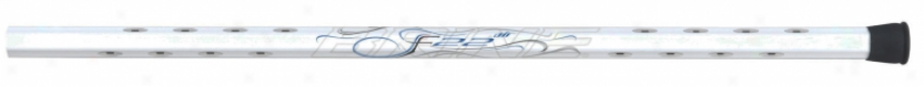 Brine F22 Air Attack Lacrosse Shaft