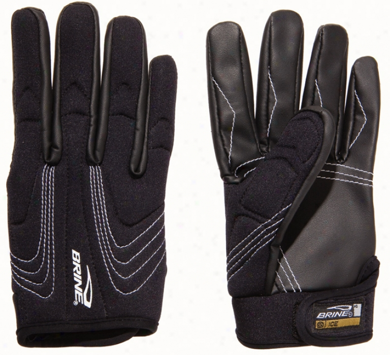 Brine Ice Women's Lacrosse Gloves
