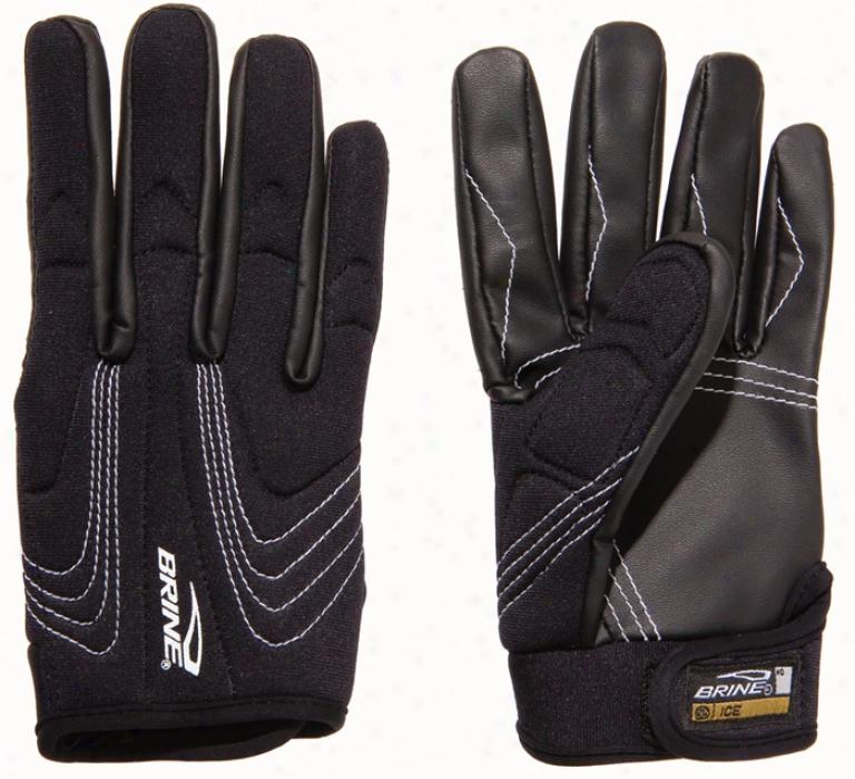 Brine Ice Women's Lacrosse Gloves