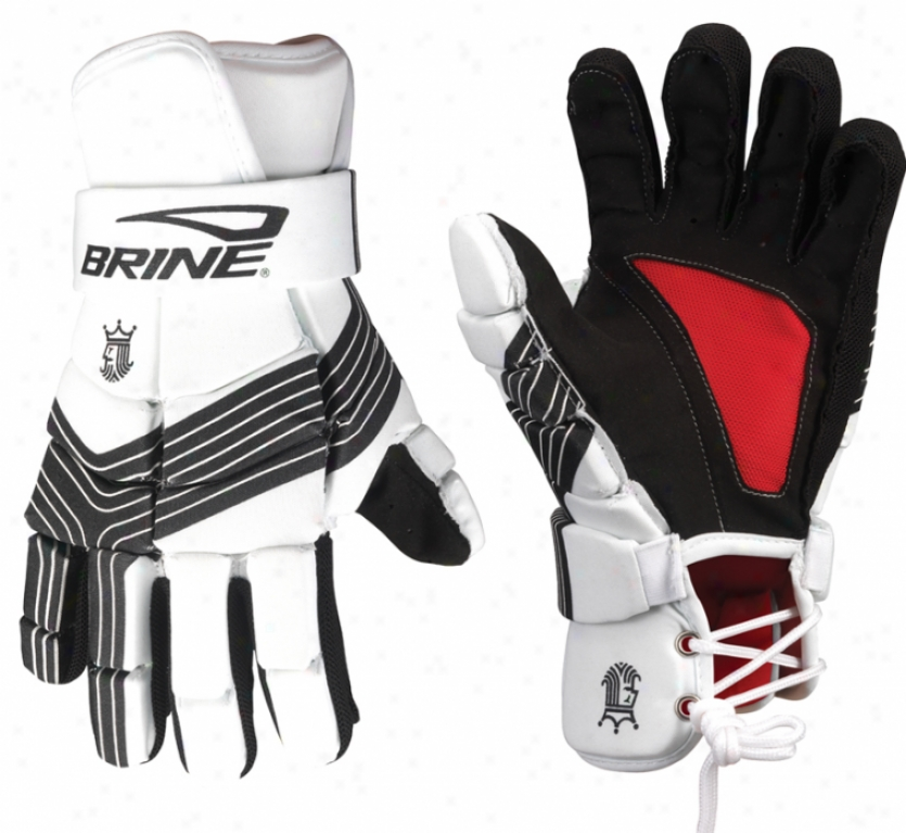 Sea Kinf Ii Jr. Lacrosse Gloves